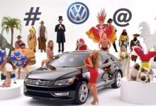 Top 20 des publicités virales de l'année 2014